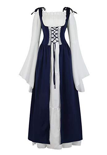 top 10 kleid mittelalter damen - kostüme für erwachsene