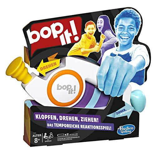 Spiel Bop It